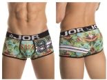 JOR | Papaya Boxer Briefs | 0243